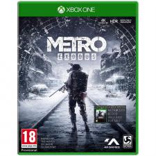 Metro Exodus incl. Metro 2033 Redus Xbox One
