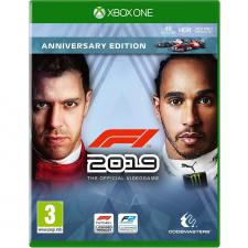 F1 2019 Anniversary Edition Xbox One