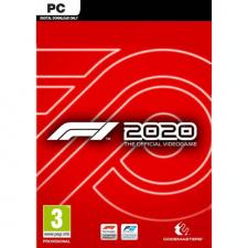 F1 2020 PC skaitmeninis
