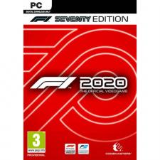 F1 2020 Seventy Edition PC skaitmeninis