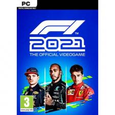 F1 2021 PC (kodas)