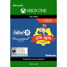 Fallout 76 Tricentennial Edition Xbox One skaitmeninis