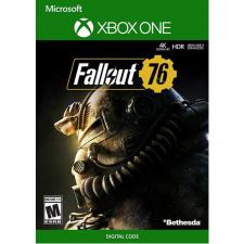 Fallout 76 Xbox One skaitmeninis