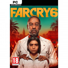 Far Cry 6 PC (kodas) uPlay