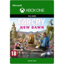 Far Cry New Dawn Xbox One skaitmeninis
