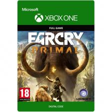 Far Cry Primal Xbox One skaitmeninis