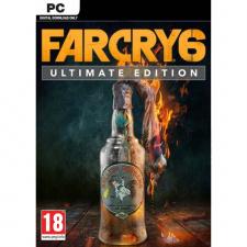 Far Cry 6 Ultimate Edition PC (kodas) uPlay