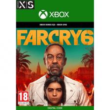 Far Cry 6 Xbox One | Series S/X (kodas)