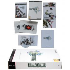 Final Fantasy XIII Limited Collector's Edition