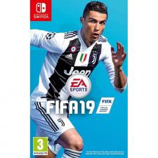 FIFA 19 Legacy Edition Switch
