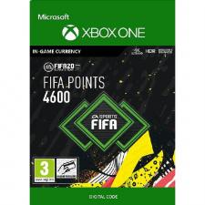 FIFA 20 4600 FUT points Xbox One skaitmeninis