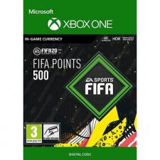 FIFA 20 500 FUT points Xbox One skaitmeninis