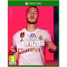 FIFA 20 Xbox One EN | RU įgarsinimas