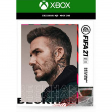 FIFA 21 Beckham Edition Xbox One | Series X (kodas)