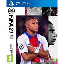 FIFA 21 Champions Edition PS4 ENG | RUS įgarsinimas