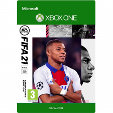 FIFA 21 Champions Edition Xbox One skaitmeninis