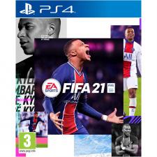 FIFA 21 PS4 / PS5 ENG | RUS įgarsinimas