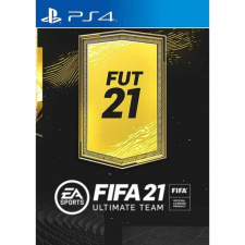 FIFA 21 DLC PS4 EU skaitmeninis