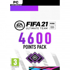 FIFA 21 Ultimate Team 4600 Points Pack PC skaitmeninis