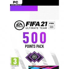 FIFA 21 Ultimate Team 500 Points Pack PC skaitmeninis