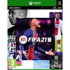 FIFA 21 Xbox Series X | Xbox One
