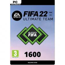 FIFA 22 Ultimate Team 1600 points PC (kodas) Origin