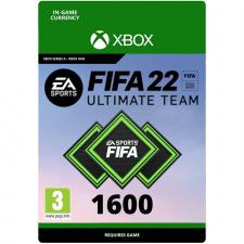 FIFA 22 Ultimate Team 1600 points Xbox One   Series S/X (kodas)