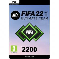 FIFA 22 Ultimate Team 2200 points PC (kodas) Origin