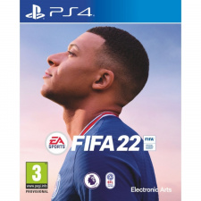 FIFA 22 PS4 ENG | RUS | PL įgarsinimas