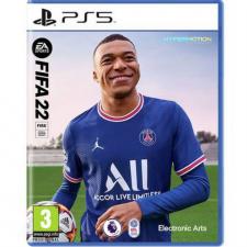 FIFA 22 PS5 ENG | RUS | PL įgarsinimas