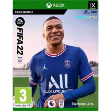 FIFA 22 Xbox Series X ENG | RUS | PL įgarsinimas
