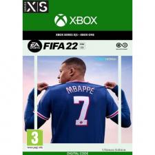 FIFA 22 Ultimate Edition Xbox One | Series S/X (kodas)
