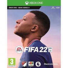 FIFA 22 Xbox One ENG | RUS | PL įgarsinimas