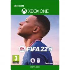FIFA 22 Xbox One (kodas)