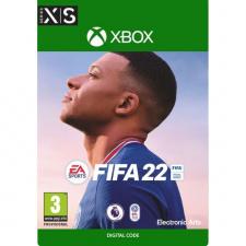FIFA 22 Xbox Series S/X (kodas)