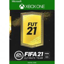 FIFA 21 DLC Xbox One skaitmeninis