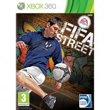 FIFA Street (2012) Xbox 360