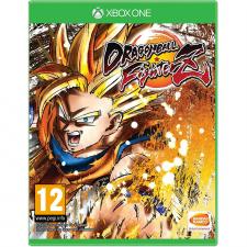 Dragon Ball FighterZ Xbox One