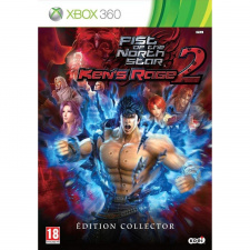 Fist of the North Star: Ken's Rage 2 Collectors Edition Xbox 360