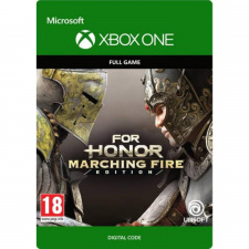 For Honor: Maching Fire Edition Xbox One (kodas)