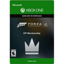 Forza Motorsport 6 VIP: Membership Xbox One
