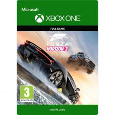Forza Horizon 3 Xbox One (kodas)