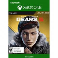 Gears 5 Ultimate Edition Xbox One skaitmeninis