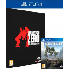 Generation Zero Collector's Edition