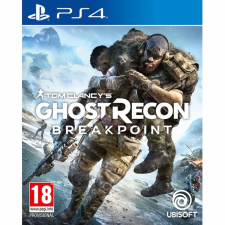 Ghost Recon: Breakpoint PS4