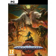 Gods Will Fall PC (kodas)