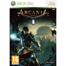 Gothic 4 Arcania Xbox 360