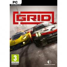 GRID PC skaitmeninis