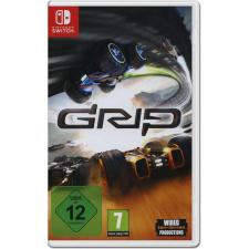 Grip: Combat Racing Switch