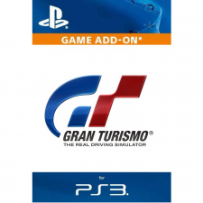 Gran Turismo 5 Course Pack